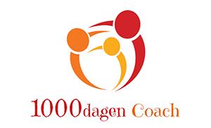 logo 1000dagen coach